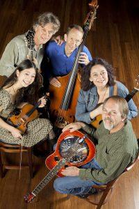 Kathy Kallick Band